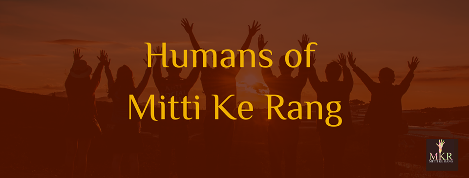 inspiring story of Jagdish Kumar known as NRI Chaiwala - Humans of Mitti Ke Rang