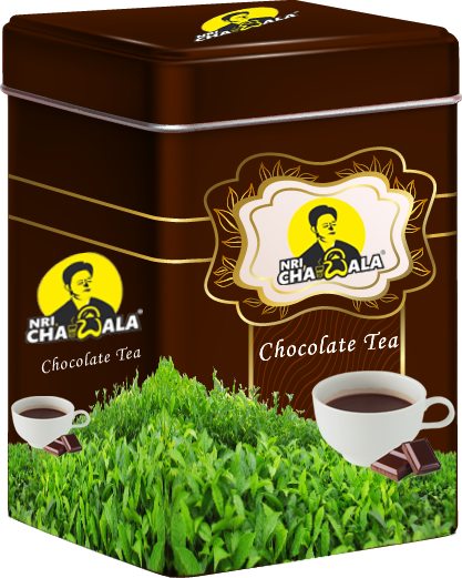 NRI Chaiwala Chocolate Tea