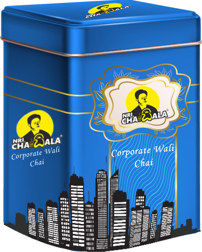 NRI Chaiwala Corporate Tea